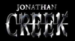 The Jonathan Creek logo