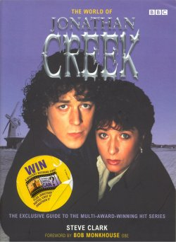 The World of Jonathan Creek book