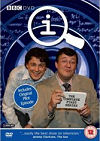Front cover of the DVD for QI series A
